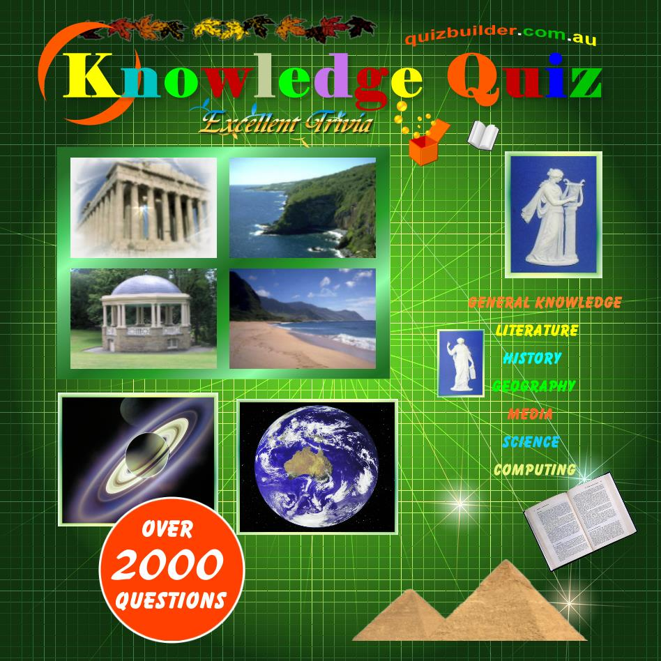 Knowledge Quiz Limited Edition Download